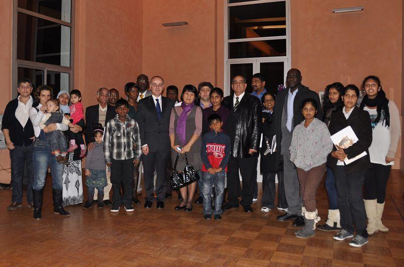 cérémonie naturalisés 03-11-2011