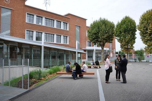 Inauguration lycée32
